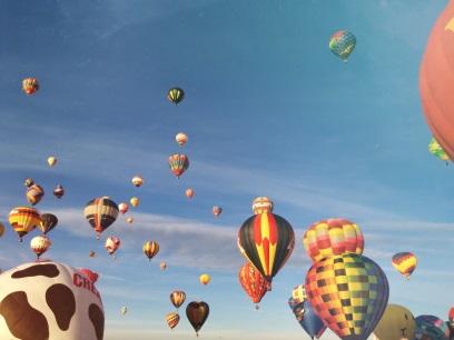 Balloons Stocksnap.io
